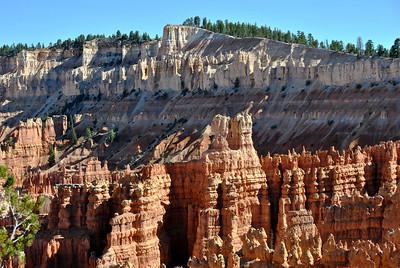 Bryce National Park in Utah