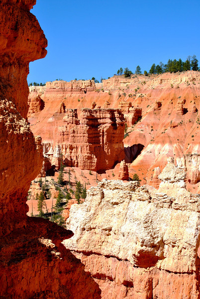 Bryce Canyon National Park in Utah 64