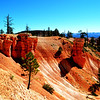 Bryce Canyon National Park in Utah 42