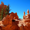 Bryce Canyon National Park in Utah 53