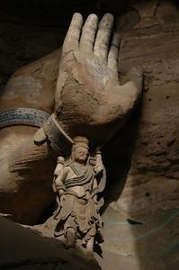 Yungang, Shanxi