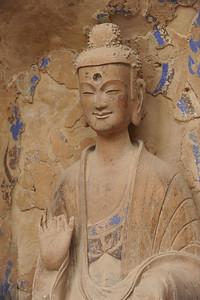 Maiji Shan, Gansu