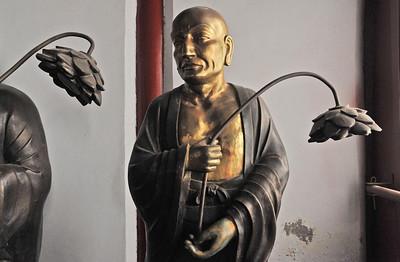 Longmen, Henan