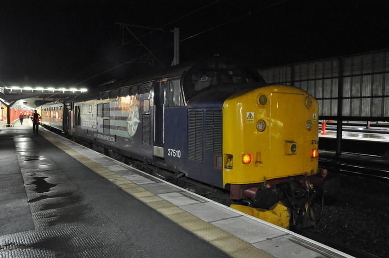 37510, Crewe.