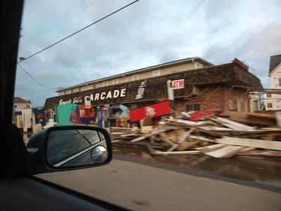 Post-Sandy