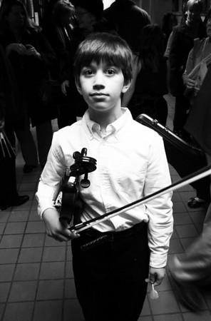 Mason Concert