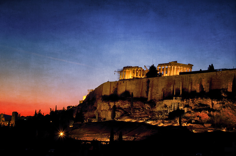 Athens Magic