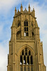 Boston Stump, Lincs. (See also Lindsay's Photo Gallery)