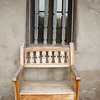 Capistrano mission chair