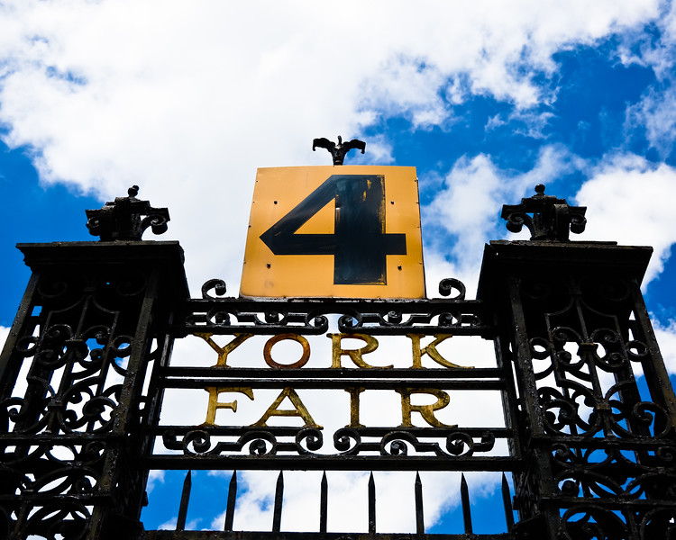 York Fair No. 4 (bright)