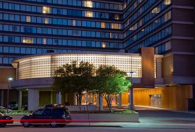 Double Tree Hotel, Crystal City, VA
