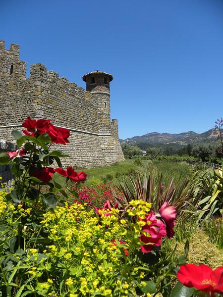 Castle colors 1