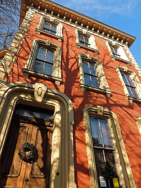 York Tree House