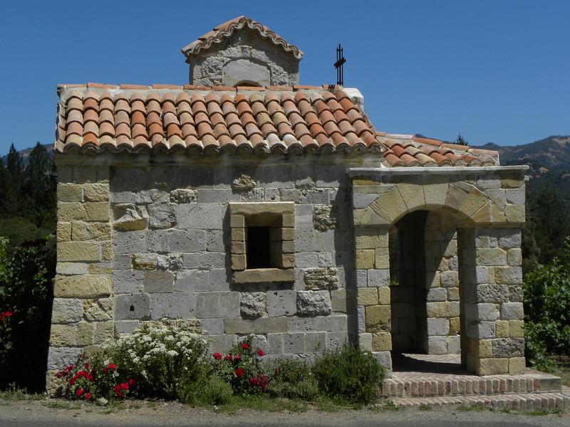 Travelers' chapel 3