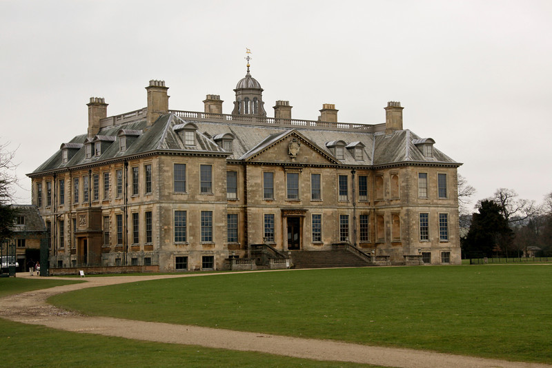Belton House - Lincs.