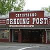 Capistrano trading post