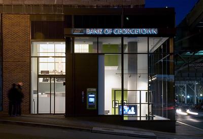 Bank of Georgetown, Georgetown branch, Washington DC