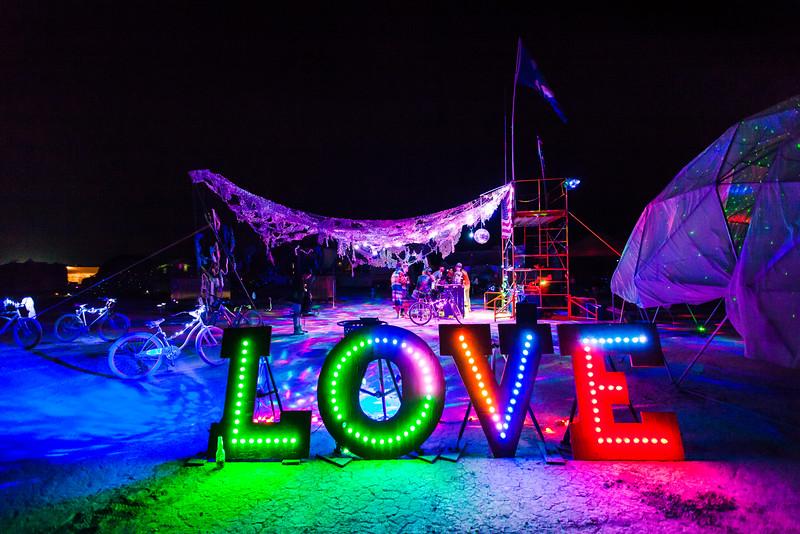 Camp Love Alway