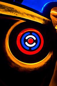 Mayan Eye