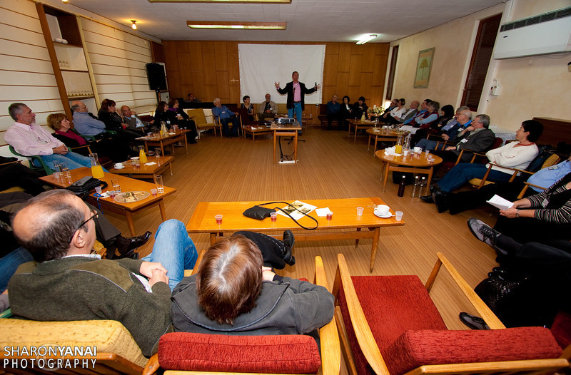 Business Event Photography - Class reunion