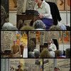 Dorothy Day Performance at Sisters of St. Joseph of Carondelet Motherhouse