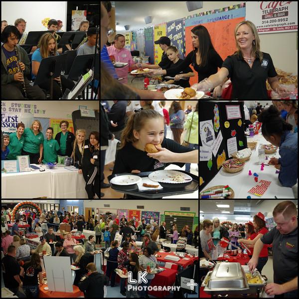 Taste of Lemay 2015 for Lemay Chamber of Commerce