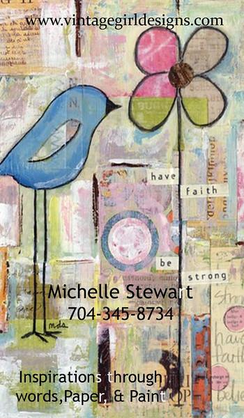 Michelle Stewart Card copy