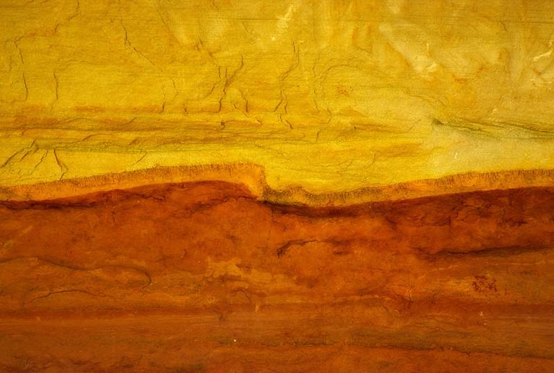 Sandstone. Capitol Reef National Park, Utah.<br /> Photo © Carl Clark