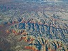 Desert Southwest aerial, USA.<br /> Photo © Carl Clark