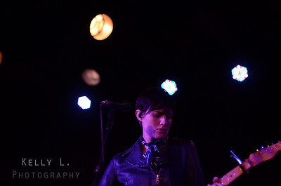Butterfly Boucher + Missy Higgins at The Bell House