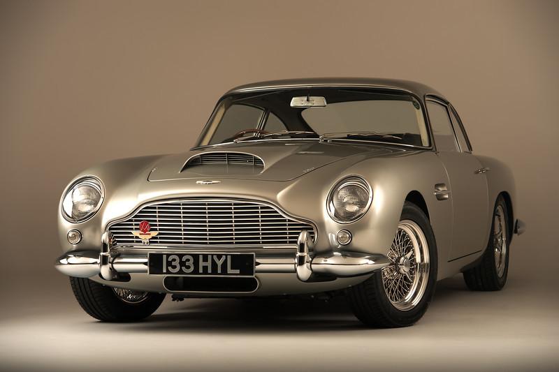 Aston Martin DB4 Vantage 050114-3