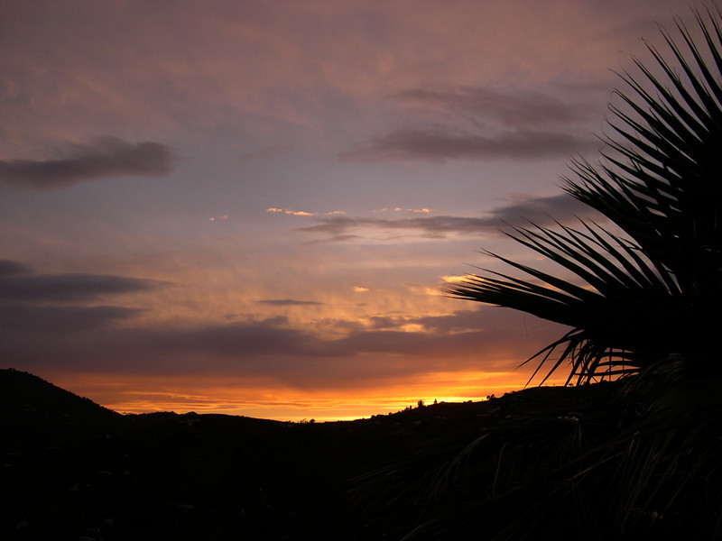 """Very overcast dull day all day and then rewarded with a evening with a perfect sunset. Mountain views from Villa Terrace near torrox Southern Spain.     Visit   <a href=""""http://www.maconnection.co.uk"""" rel=""""nofollow"""">www.maconnection.co.uk</a>    for more of my photos. Help me pay for a proper SLR Camera by ordering a canvas print of one of my images. It cant hurt to take a look! can it now... 5 minutes of your time? go on..."""