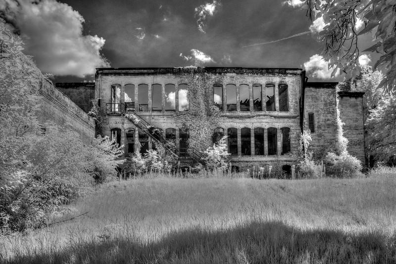 Abandoned School #2