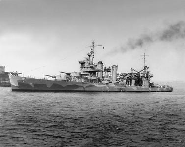 USS Quincy (CA-39)