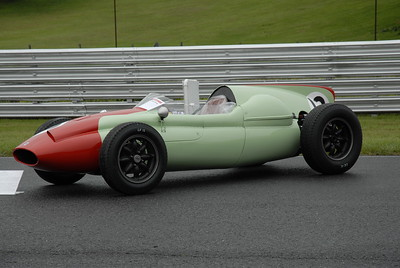 Open Wheel Racer
