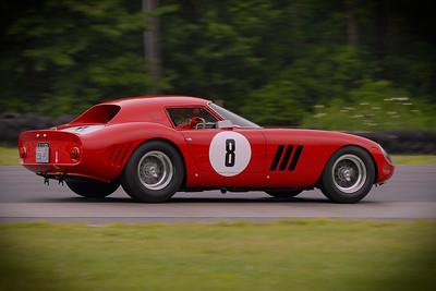 Ferrari 8