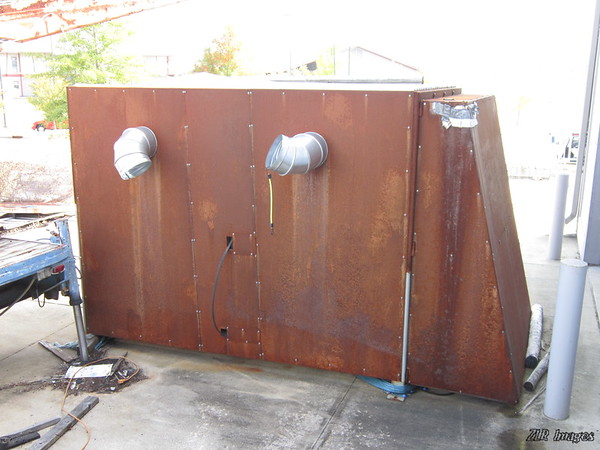 Screen sorter, donated, DOE project, Cost Match