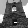 Rooks Tower B+W