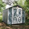 Assignment #3: Close, Medium, Far:<br /> The whole shed