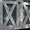 Assignment #3: Close, Medium, Far:<br /> Partial shed doors