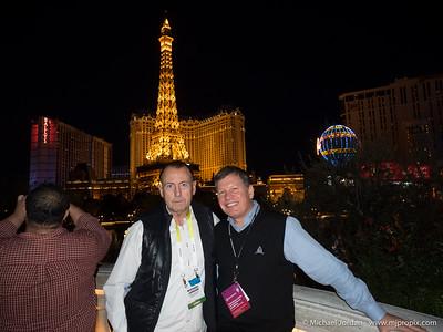 CES 2015 - Las Vegas