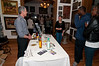 VIP reception at Deselms Fine Art & Custom Framing