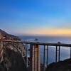 Bixby Creek Bridge - Carmel California