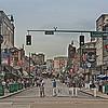 Beal Street - Memphis - Strip