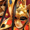 <h4>Venetian Masquerade</h4>Venice, Italy