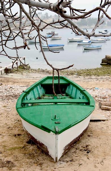 <h4>Resting Place</h4>Izola, Croatia