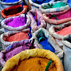 <h4>To Dye For</h4>Chefchaouen, Morocco