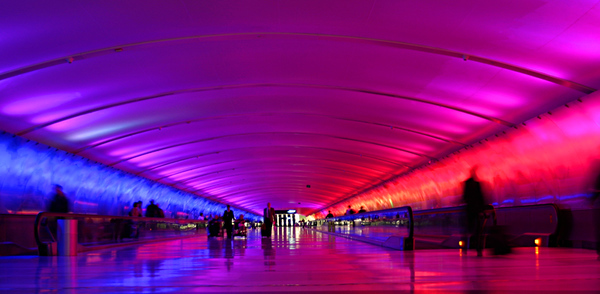 DTW TUNNEL