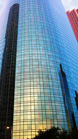 HOUSTON REFLECTION