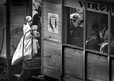 Virginia Citys Civil War Days04 BW